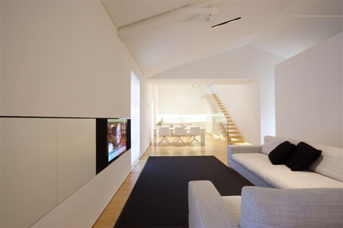 Como Loft in Italy by JM Architecture2