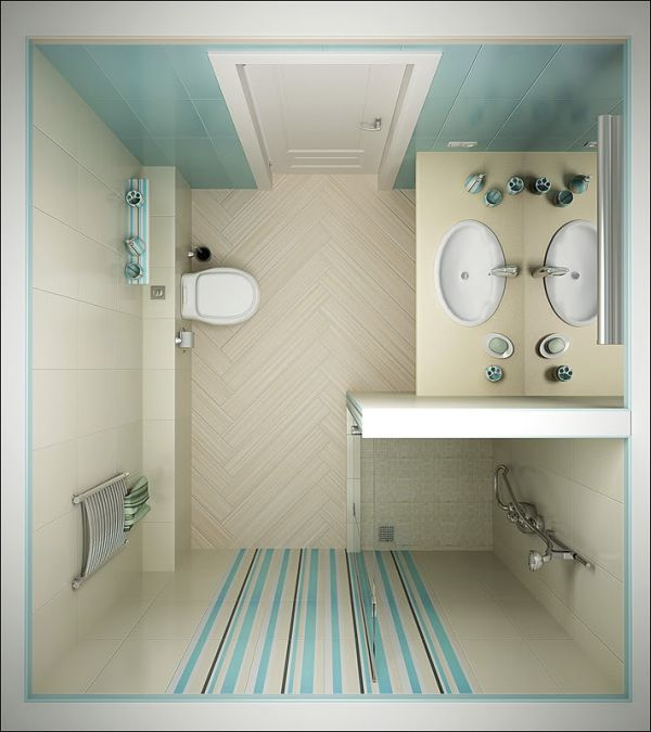 Small Bathroom Ideas Pictures6 Small Bathroom Ideas