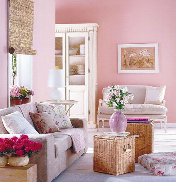 Colorful Living Room Interior Design Ideas on Colourful Living Room  id=24109