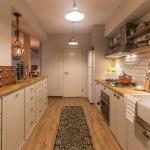 Step Inside This Rustic Cottage Style Flat In Singapore Home Journal