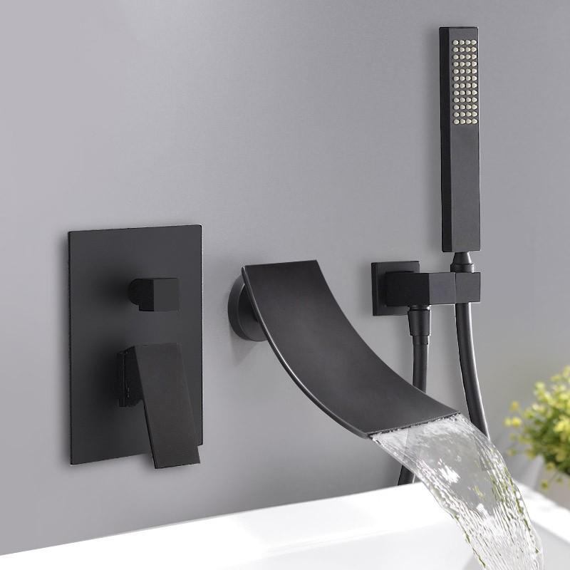 Fan Light Bath