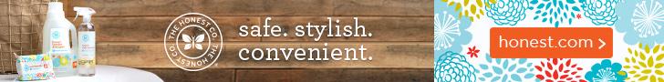 The Honest Company - Shop Essentials!