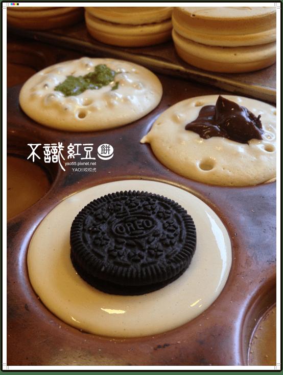 【美食】高雄鼓山|不識紅豆餅,上班族外送下午茶推薦!