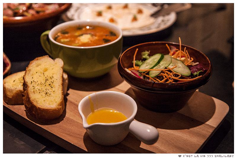 【美食】高雄|金禾別苑餐館,平價的高級饗宴大推出,約會好去處!