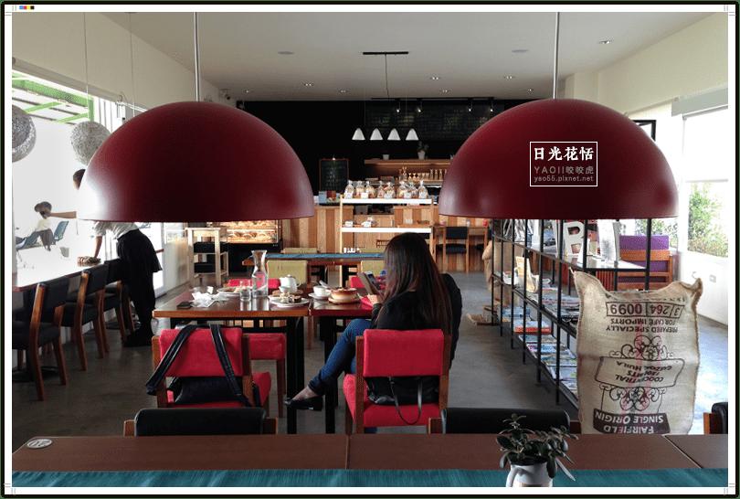 【美食】高雄仁武|日光花恬35元精品美式咖啡推薦!!