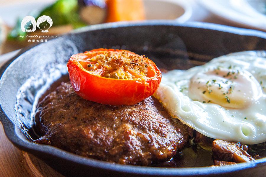 高雄早午餐推薦!咖啡明堂,晨曦約會在舒適的用餐環境,享受美味料理吧