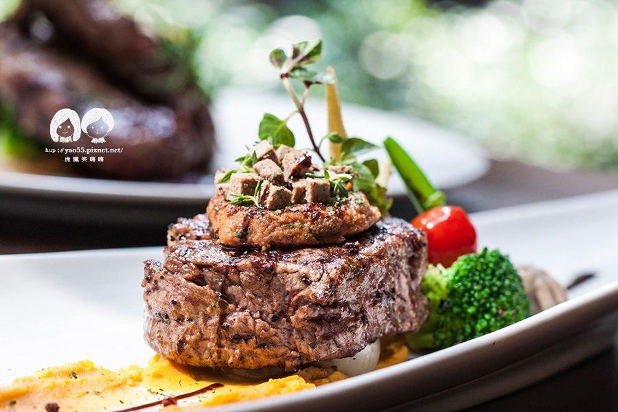 【美食】嘉義 旅行中的慶祝!樂朋義法廚房,用心的創意手感料理
