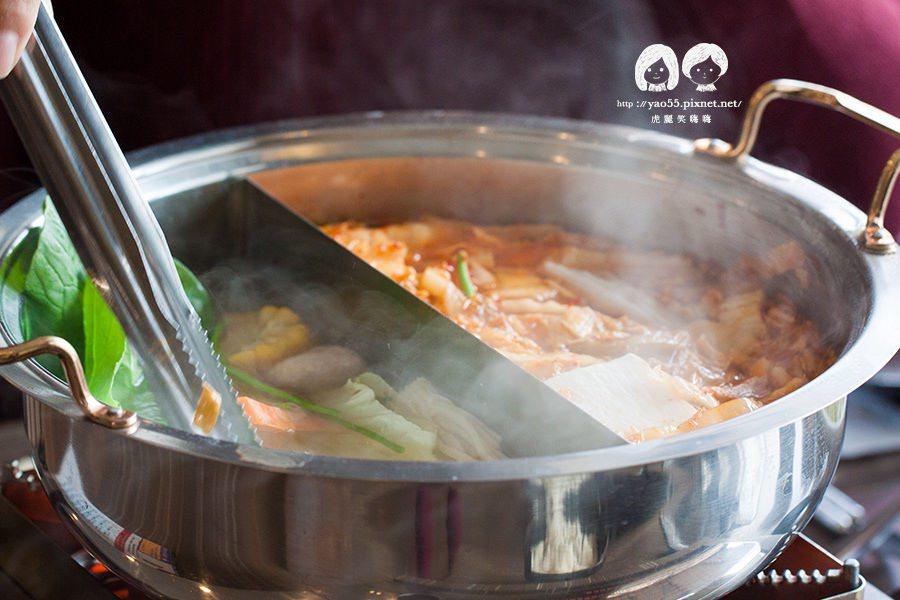 【美食】高雄|發現鍋物好店!築之園涮涮鍋,吃進胃裡暖心頭的鮮美