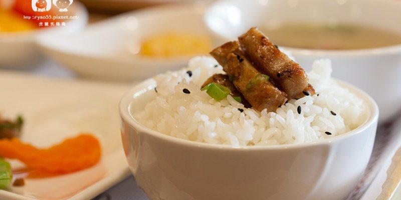 【美食】高雄橋頭|推薦美味午晚餐!打飯屋,重視食材的優質好料理