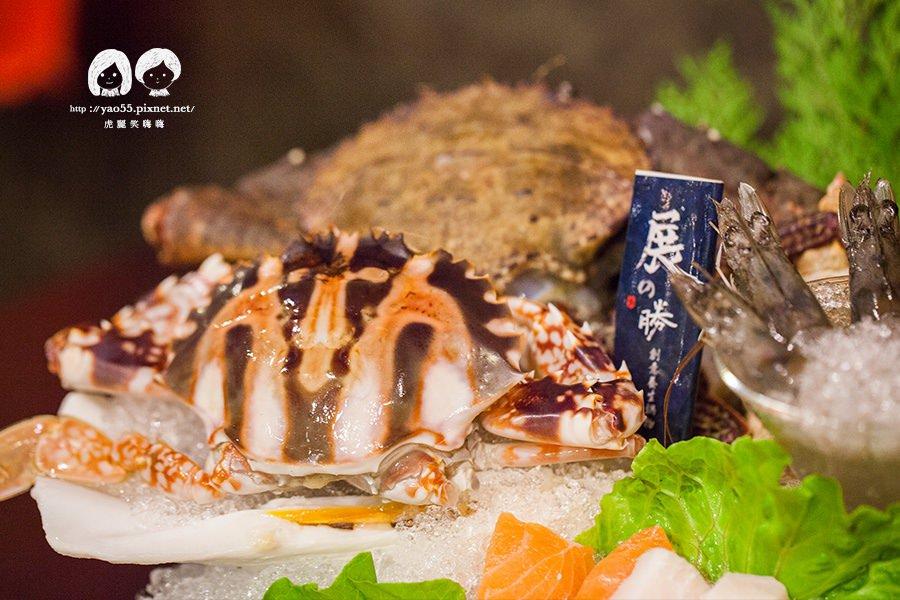 【美食】台南 吃鍋約會大滿足!展之勝創意養生鍋物,精緻海陸饗宴