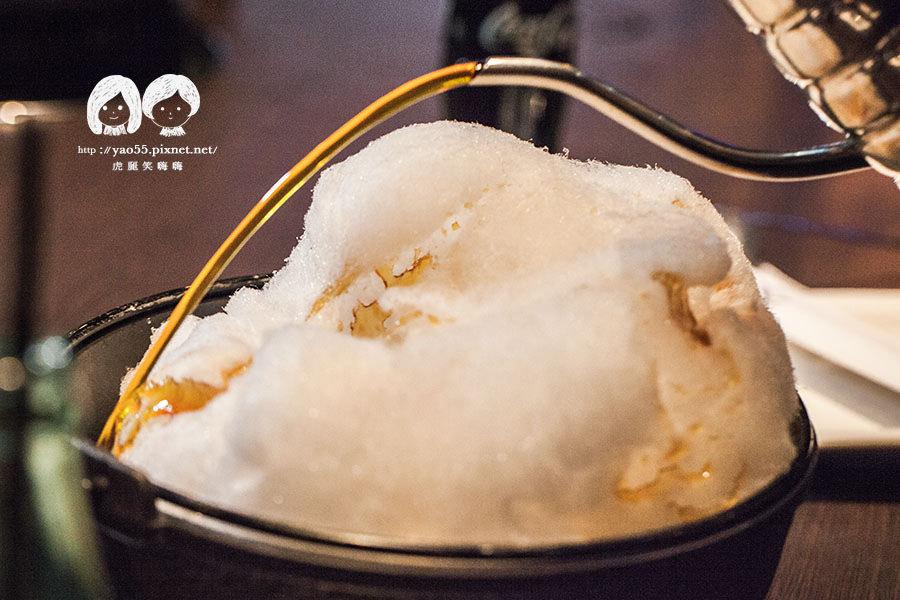 【美食】高雄|棉花糖壽喜燒!天水玥秘境鍋物殿,典雅夢幻餐廳
