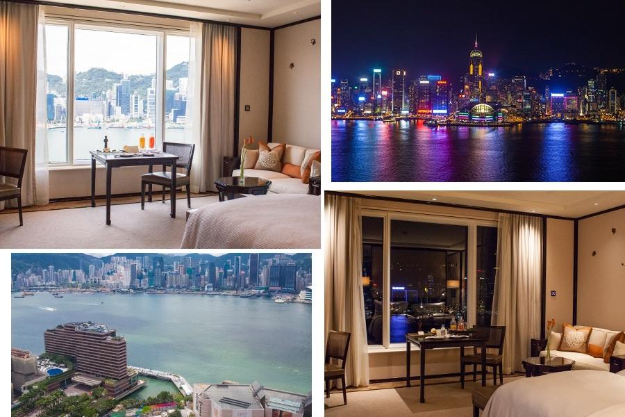 香港半島酒店(香港自由行)海景住宿推薦!頂級舒適的高規格享受