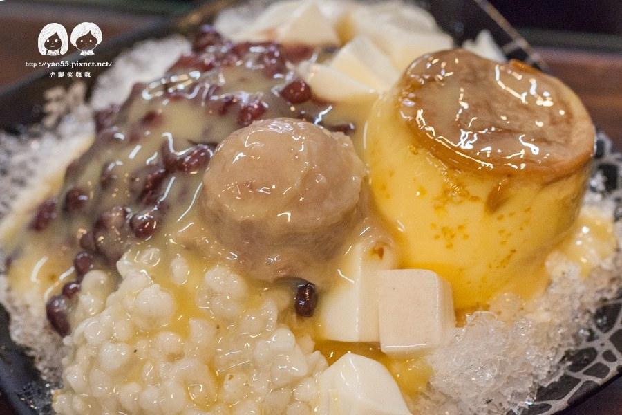 那個年代杏仁豆腐冰(台南 高雄)沁涼甜品推薦!遵循古法的好滋味