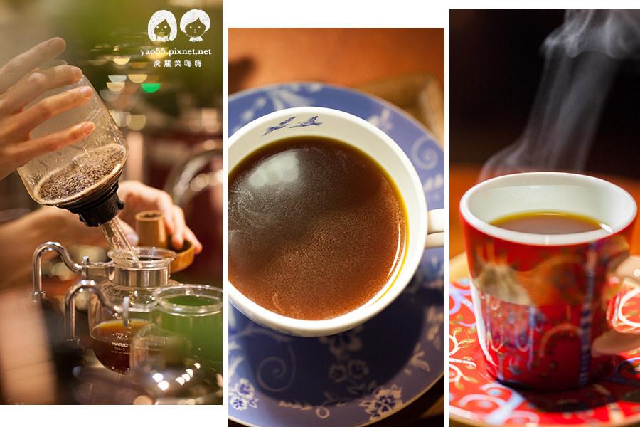 【美食】台南 愛上浪漫!樹有風,限量咖啡與布朗尼的約會