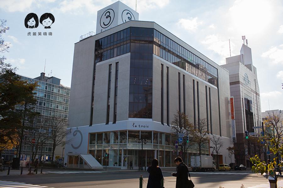 Ainz & Tulpe 藥妝店(北海道旅遊)日本血拼必逛!超多商品買到手軟