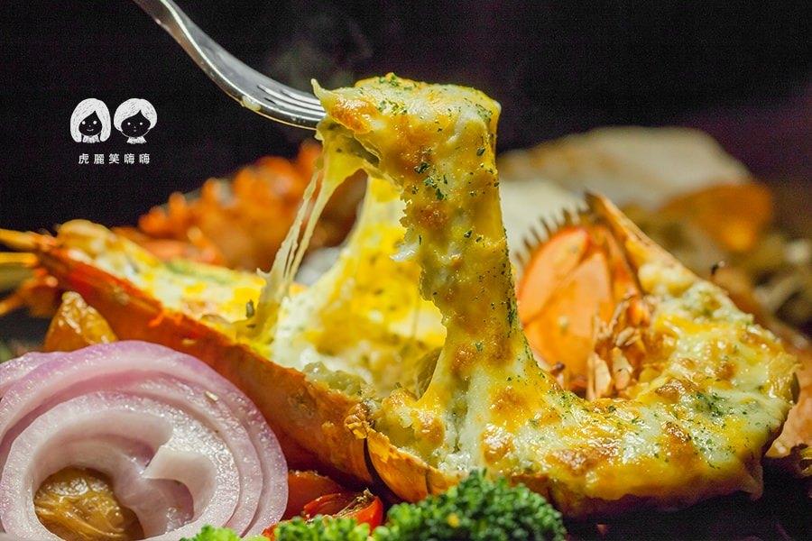 (已歇業)美食高雄 美式餐廳推薦!TC KITCHEN ,超澎湃的龍蝦大餐