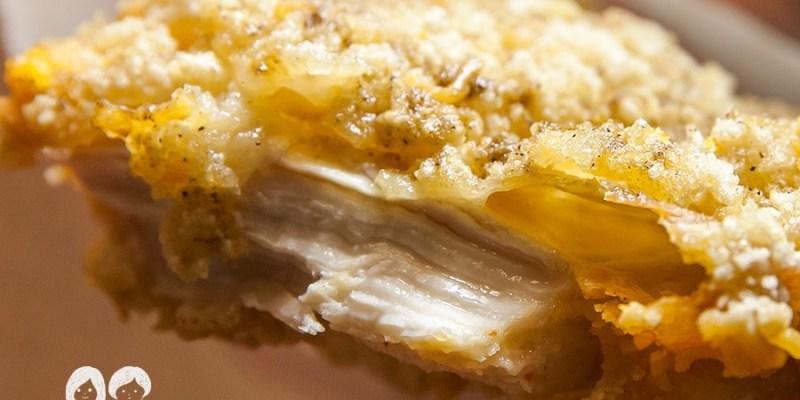 食香客雞會站(台南美食)卡滋的美味,科學麵脆皮雞排