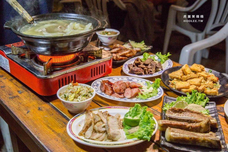 府城騷烤家(台南美食 東區)在地人推薦必吃!五星級主廚的私藏名單,獨家特製木炭燒烤料理