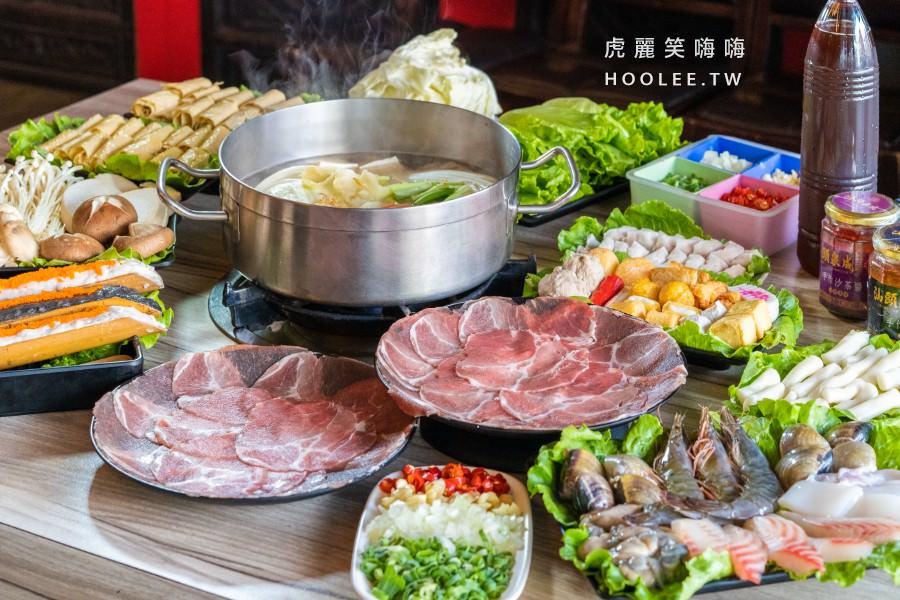 汕頭泉成沙茶火鍋(高雄)年菜外帶預購!最適合圍爐的暖心鍋物,有肉有海鮮超級滿足