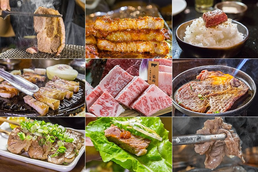 高雄燒肉推薦(懶人包)超過20間烤肉餐廳!燒烤.串燒.吃到飽.火烤兩吃(分區整理)2020.05更新