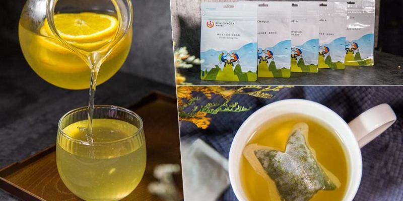 台灣茶人(宅配)辦公室正能量茶包,茶控必備!一分鐘速泡5種療癒口味