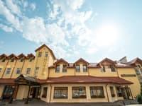 Гостиный двор Княжий двор Львов цены фото реальные