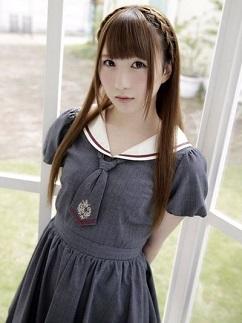 Hoshisaki Reimi
