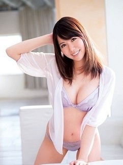 Minami Mayu