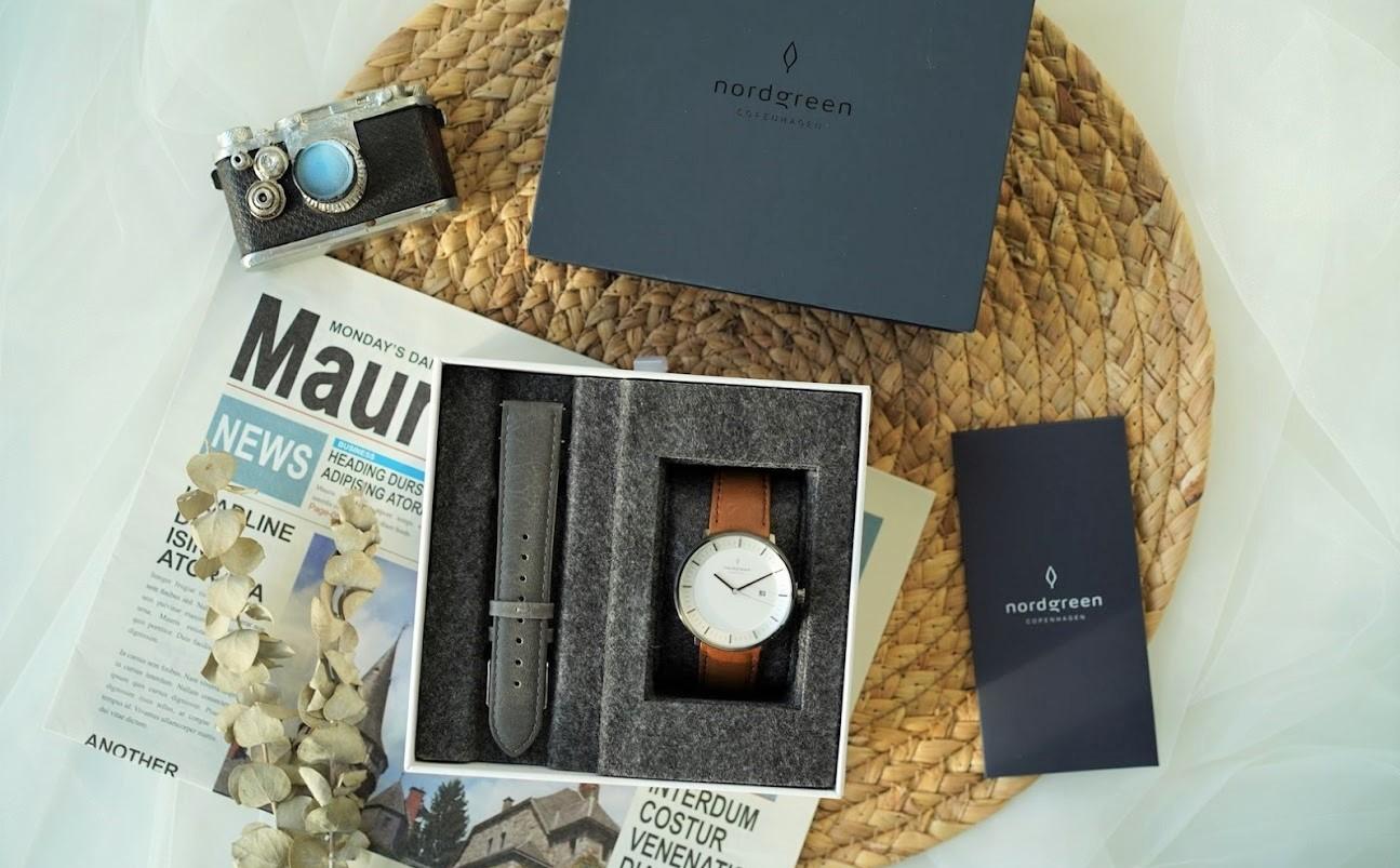 北歐丹麥手錶品牌推薦【Nordgreen】北歐簡約風設計讓人愛不釋手!官網輸入我的專屬折扣碼享85折優惠~