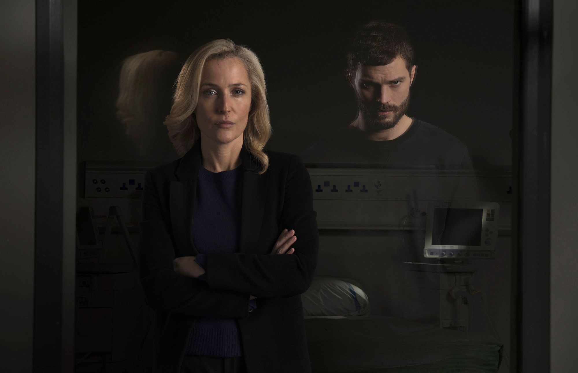 Image result for the fall bbc tv 2016