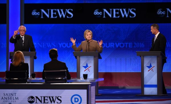 Two Straight Debates On National Security, And No ...