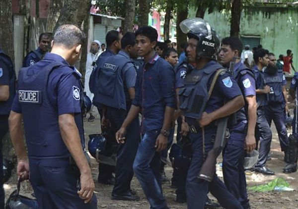 Militants Launch Deadly Attack On Bangladesh's Largest Eid ...