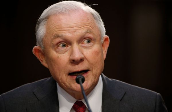Jeff Sessions And The Rule Of Law | HuffPost