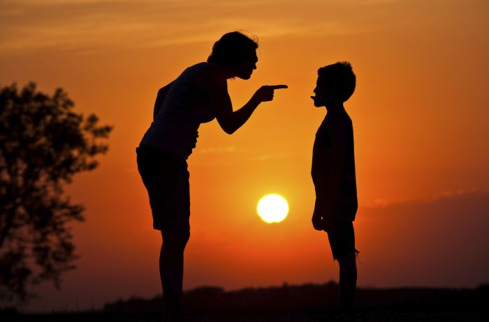 Image result for HOW TO CONFIRM THAT YOU'RE THE CHILD OF A NARCISSIST