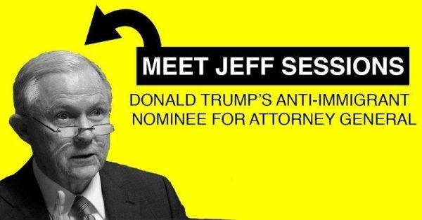 Five Chilling Ways Senator Jeff Sessions Could Attack ...