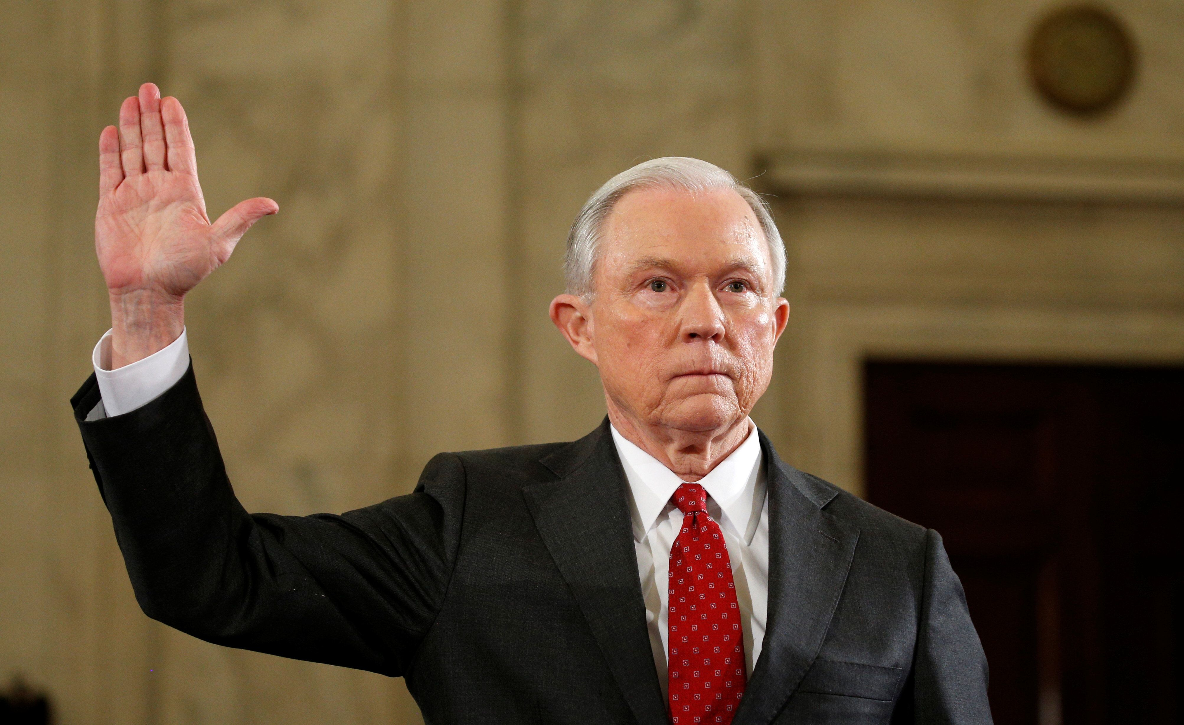 Even If Jeff Sessions Isn't Racist, That Doesn't Make Him ...