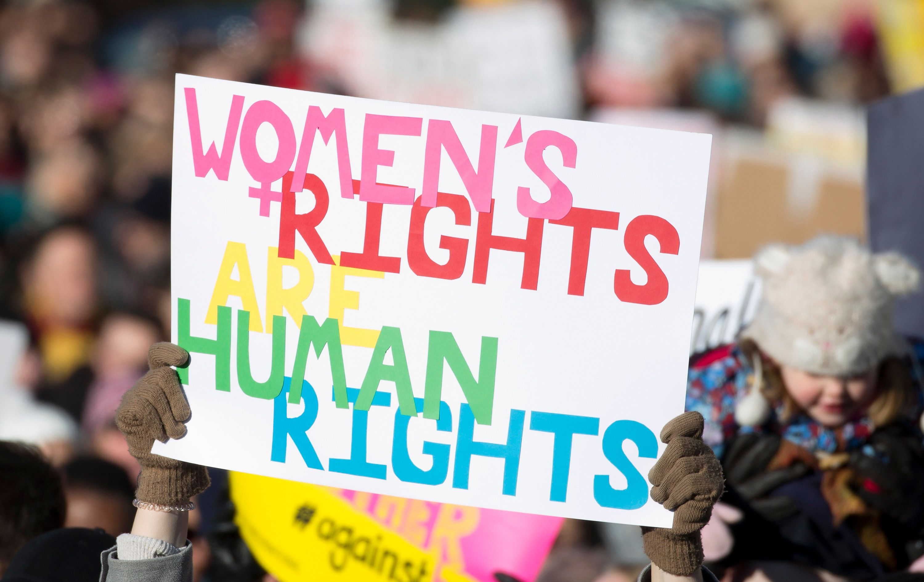 How To Campaign For Women S Rights 8 Steps You Can Take