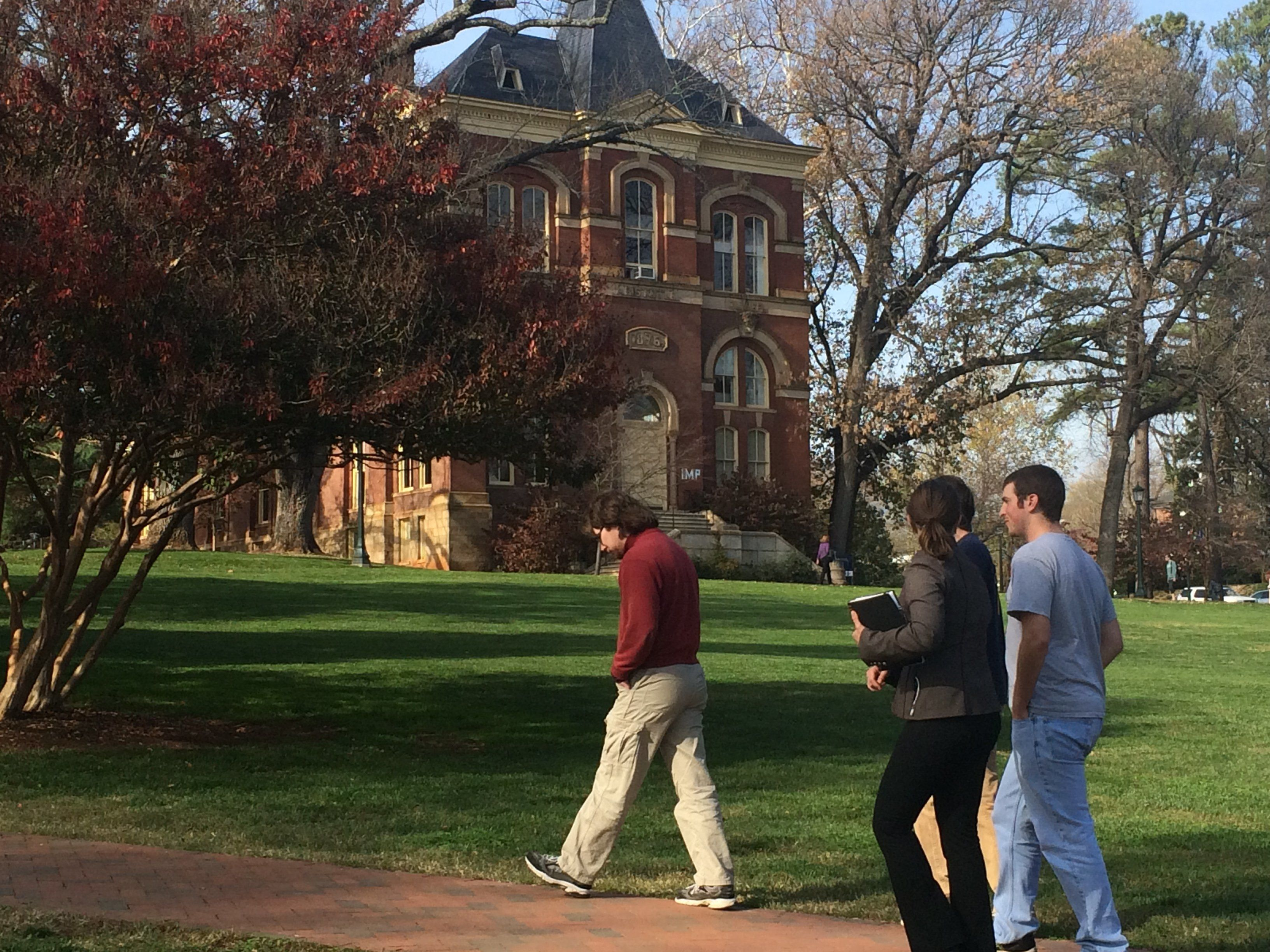 Image for Black Students Are Being Shut Out Of Top Public Colleges