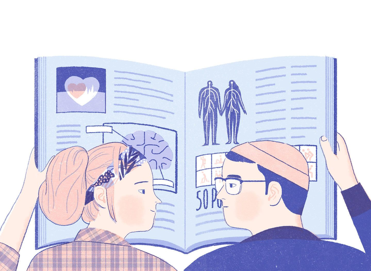 The Science Of Love In The 21st Century