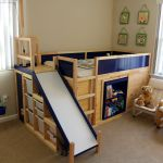 One Dad Hacked Ikea To Make The Ultimate Kids Bed On The Cheap Huffpost Life