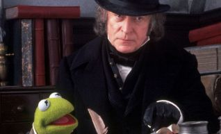 This Finally Explains Why Scrooge Is Such A Scrooge In 'A Christmas Carol' | HuffPost