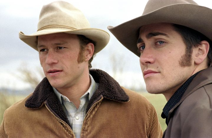 """Brokeback Mountain"" leaves Netflix on May 31."