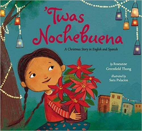 10 Holiday Children's Books Latinos Will Love | HuffPost