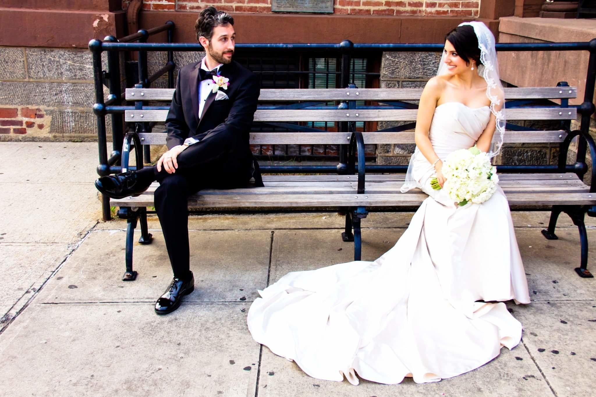 Wedding Attire Poem