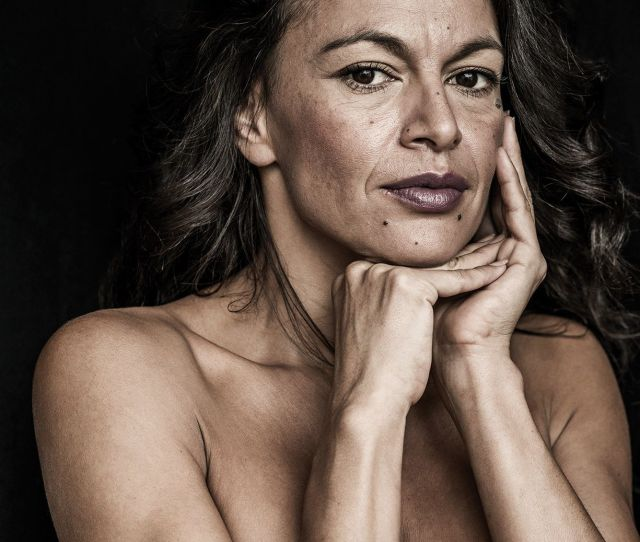 Photographer Shows That Beauty Is Ageless In These Stunning Nudes Huffpost