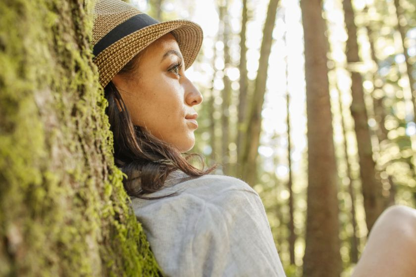 Making time for silence can make you feel less stressed, more focused and more creative, according to science.