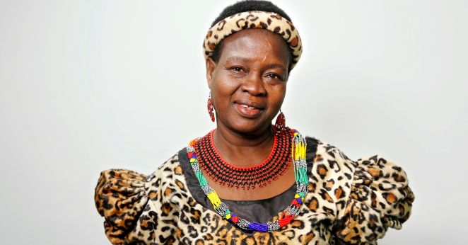 Image result for chief theresa kachindamoto