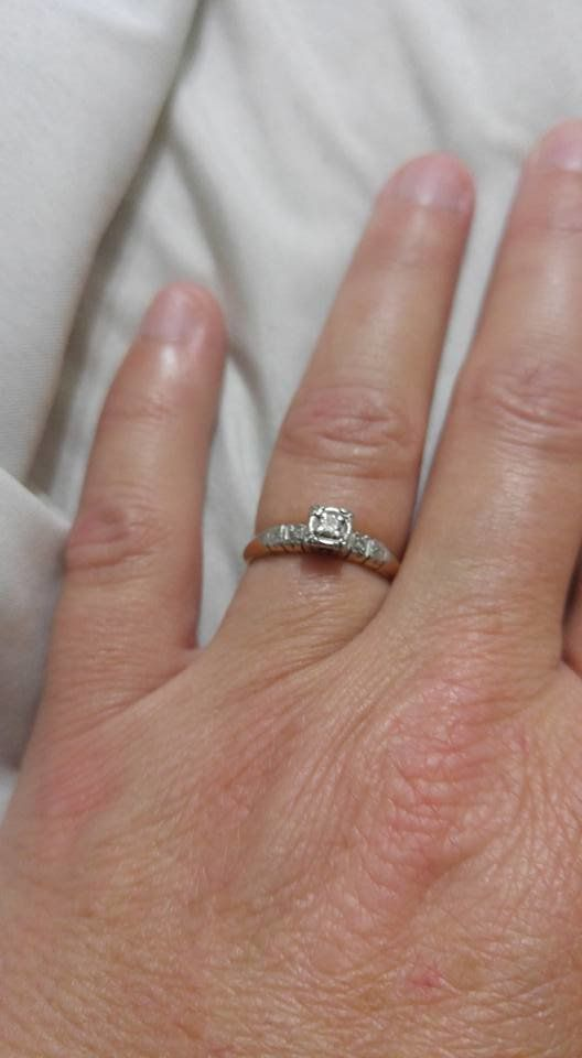Why This Wife Is Proud Of Her Pathetic 130 Engagement