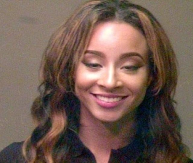 Porn Star Teanna Trump Was Given Delayed Sentencing But Will Complete An In Custody Program