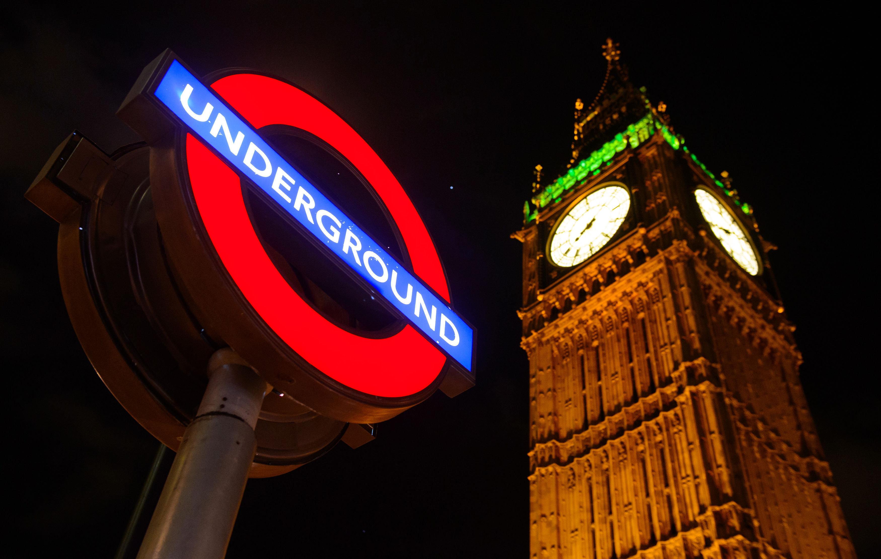 London Transport Free London travel maps
